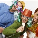 Get an Office Party Photo Booth Rental for a Portland Event
