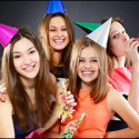 Add a Social Media Photo Booth to Teen Party in Beaverton, OR