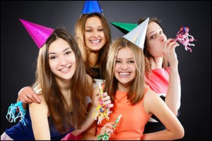 teen-party-booth
